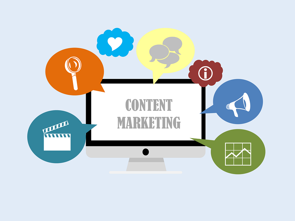 Guest Posting - Content Marketing